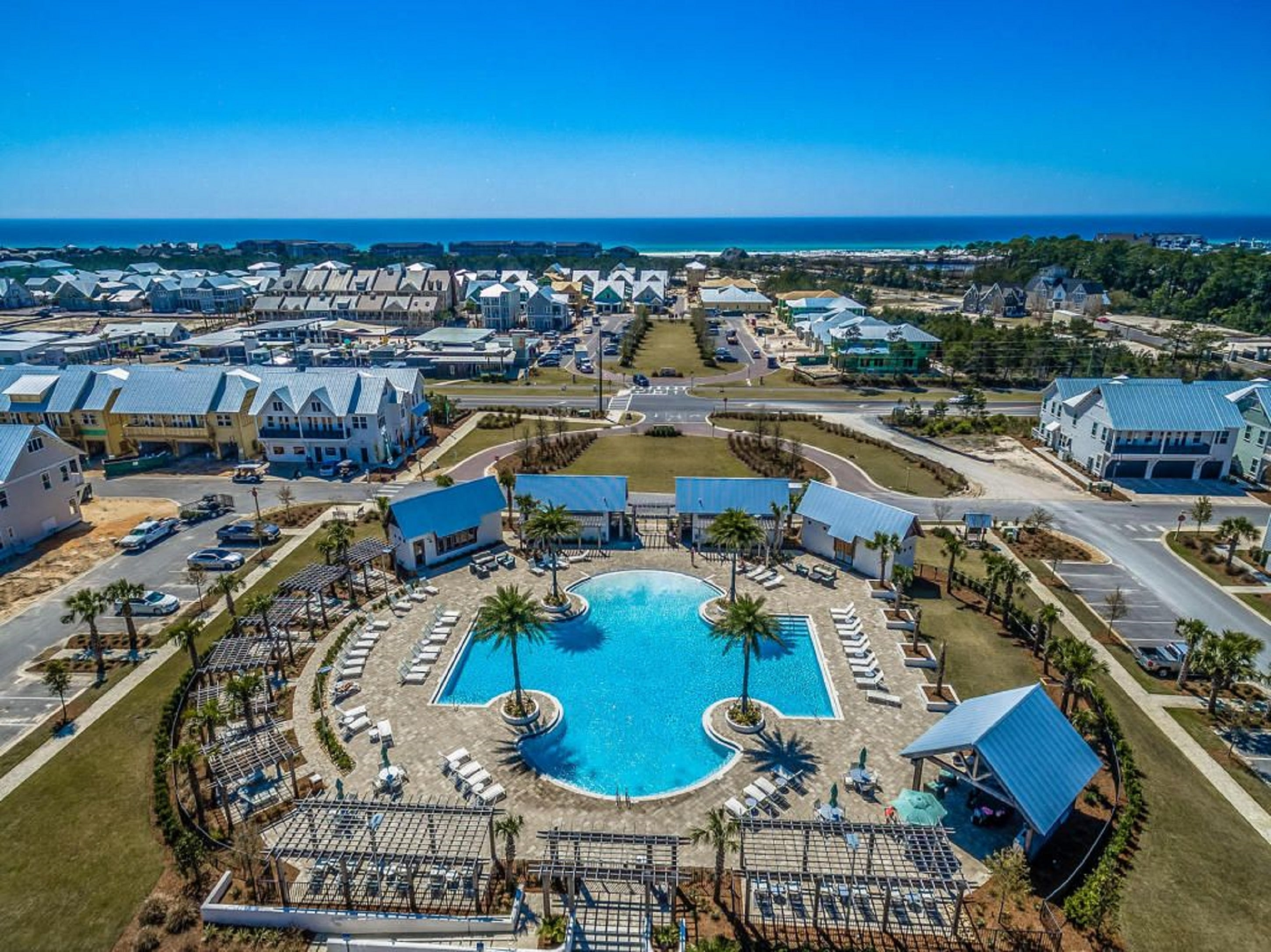 30a Map Of Towns.The Prominence 30a Amenities Prominence Development 30a