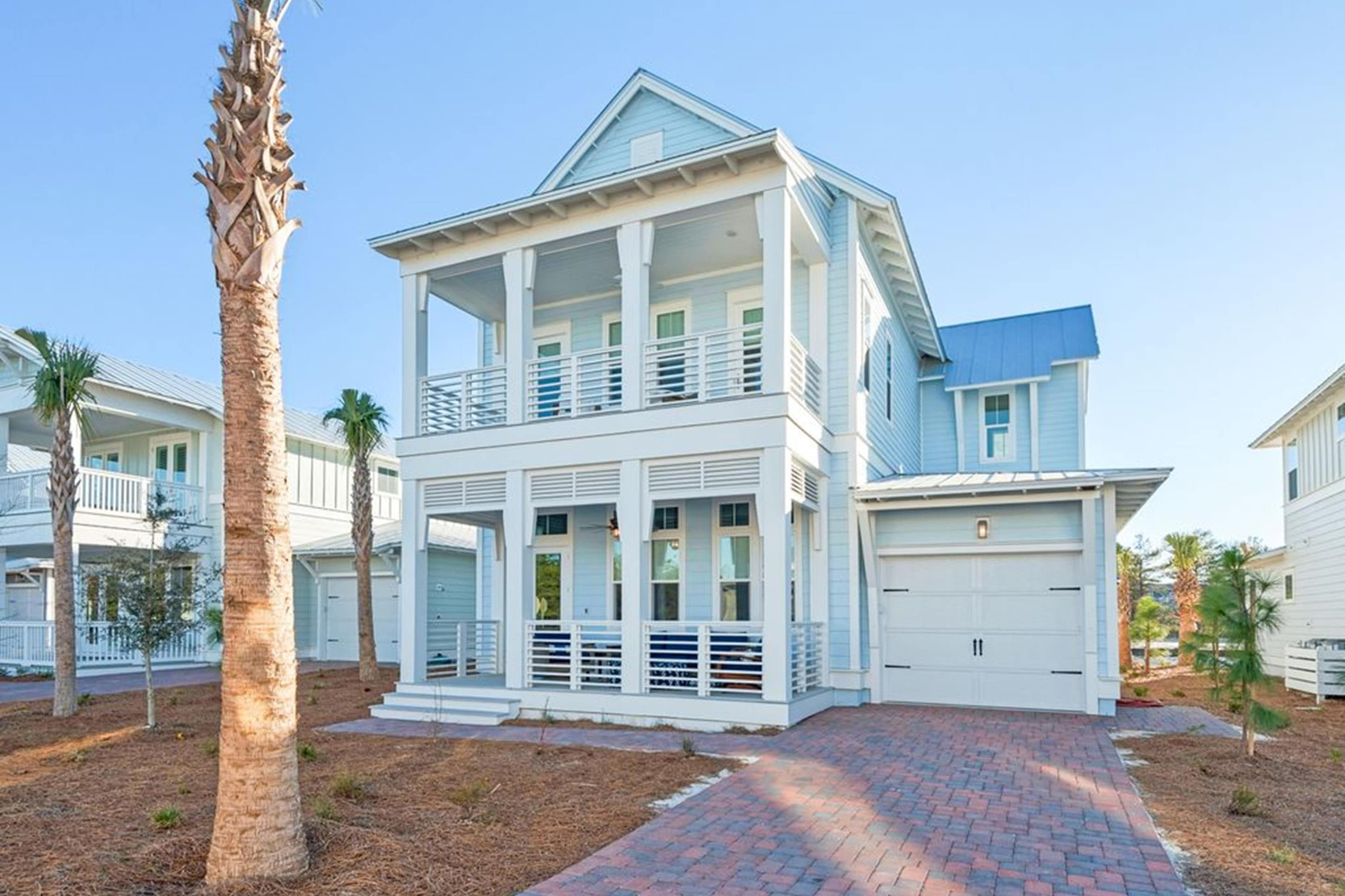 30A Vacation Rentals in Florida  Prominence on 30A